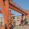 33米跨A型龙门吊10吨