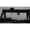 转让32吨龙门吊一台,双梁