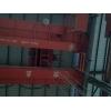 供应二手QD行车,双梁10吨,跨度22.5米
