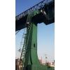 转让20吨单梁龙门吊,跨度22.5米