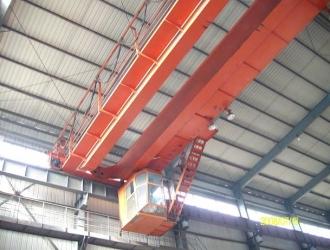 ZQ-5吨双梁桥式起重机大修