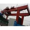 出租出售, 36吨跨度16米,地铁出渣龙门吊一台